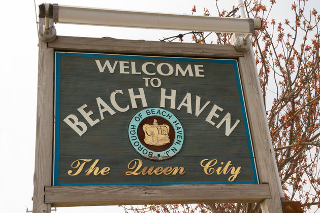 Welcome to Beautiful Beach Haven